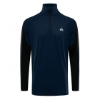 Jaden Mens Baselayer Top in Dark Blue