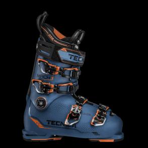 Tecnica Mach1 120HV Ski Boot in Dark Blue