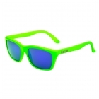 Bolle 527 Green Fluo with TNS Violet Lens