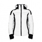Almeta Womens Jacket in White