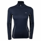 Bogner Arielle Womens Baselayer in Navy