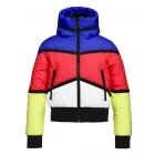 Goldbergh Mondriaan Ski Jacket Rainbow