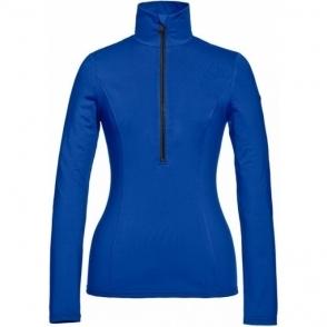 Goldbergh Serena Top Electric Blue