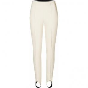 Bogner Elaine Schoeller Ski Pants in Cream