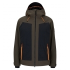 Bogner Brody-T Ski Jacket in Dark Green