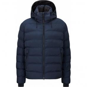 Bogner Lasse 3 Ski Jacket in Navy