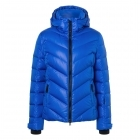 Bogner Sassy 2-D Ski Jacket in Royal Blue