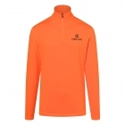 Bogner Pascal Baselayer Top in Orange
