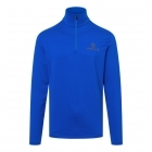 Bogner Pascal Baselayer Top in Royal Blue