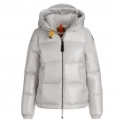 Parajumpers Regan Womens Jacket in Champagne