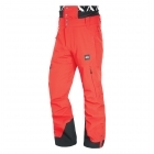 Picture Object Ski Pant in Red
