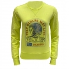 Parajumpers Womens Ruby Sweatshirt in Green