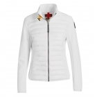 Parajumpers Olivia Womens Midlayer in White