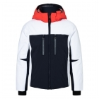 Bogner Lenno Boys Ski Jacket in Navy