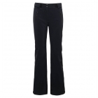 Aztech Womens Team Ski Pant in Space Black