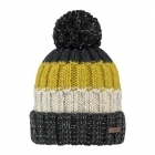 Barts Wilhelm Beanie in Yellow