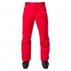 Rossignol Rapide Ski Pant in Red