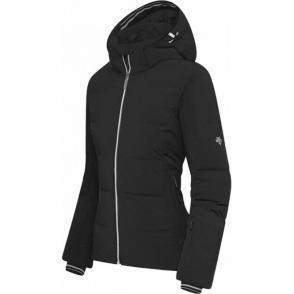 Descente Seraphina Womens Ski Jacket in Black