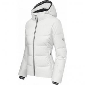 Descente Seraphina Womens Ski Jacket in White