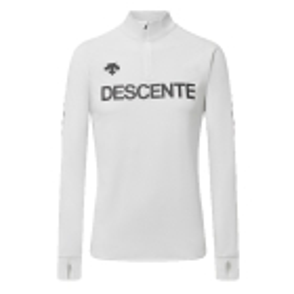 Descente Mens Baselayer in White