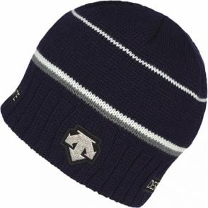 Descente Resort Hat in Navy