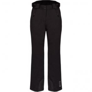 Armani EA7 Womens Tech Ski Pant in Black