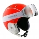 Bogner Ski Helmet Cool In Watermelon