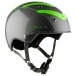 Indigo Forward Ski Helmet in Titan Green