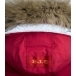 Parajumpers Tribe Mens Jacket in Scarlet