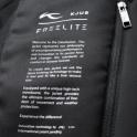 KJUS Freelite Womens Ski Jacket in Black