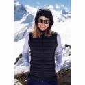 KJUS Macuna Insulation Womens Vest in Black