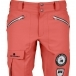 Amundsen Peak Panther Mens Pant in Weathered Red