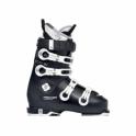 FISCHER SKIS Fischer RC PRO W90 Vacuum Full Fit Womens Ski Boot in Black