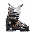 FISCHER SKIS Fischer Hybrid W 10+ Vacuum Womens Ski Boot in Black