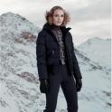 GOLDBERGH Kohana Womens Ski Jacket in Dark Navy