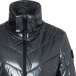 Bogner Fire+Ice Bogner Sassy 2 Womens Jacket in Shiny Grey
