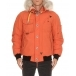 Parajumpers Tribe Mens Jacket in Lobster