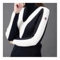 FUSALP Victoire Womens Knit Zip Midlayer in Dark Blue