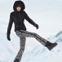 GOLDBERGH Roar Ski Pants Leopard