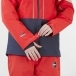 PICTURE ORGANIC Picture Object Ski Jacket in Red Dark Blue