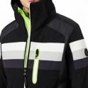 BOGNER Jeff-T Ski Jacket in Black