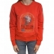 PARAJUMPERS Womens Ruby Sweatshirt in Red