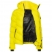 BOGNER Fire + Ice Saelly Ski Jacket in Yellow