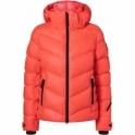 BOGNER Fire + Ice Saelly Ski Jacket in Orange