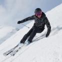 BOGNER Frey-T Mens Ski Jacket in Black