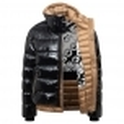 BOGNER Lizzy-D Ski Jacket in Black