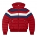 PERFECT MOMENT Queenie Ski Jacket in Red Rainbow