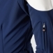 PERFECT MOMENT Allos One Piece Ski Suit in Navy