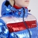 PERFECT MOMENT Cortina Foli One Piece Ski Suit in Royal Blue