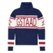 PERFECT MOMENT Schild Sweater Gstaad in Navy